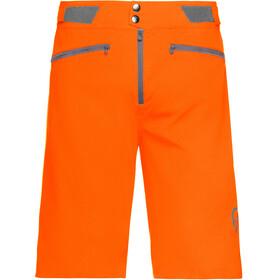 Norrøna Fjørå Flex1 Lightweight Sykkelbukse Herre Orange